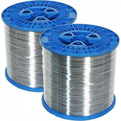 MBM StitchMaster Wire Spools (2 per pack)