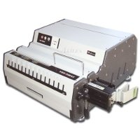 Modular Binding Machines