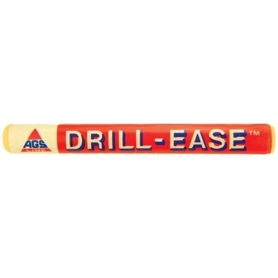 Drill Ease Wax Stick Lubricant for Drill Bits (12 pcs)