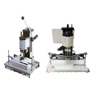 FP 60 Single Spindle Paper Drill