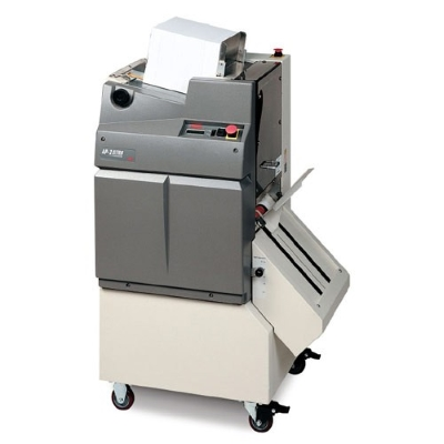 GBC AP-2 Ultra Automatic Paper Punch - 0177560000