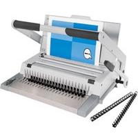 Manual Comb Binding Machines