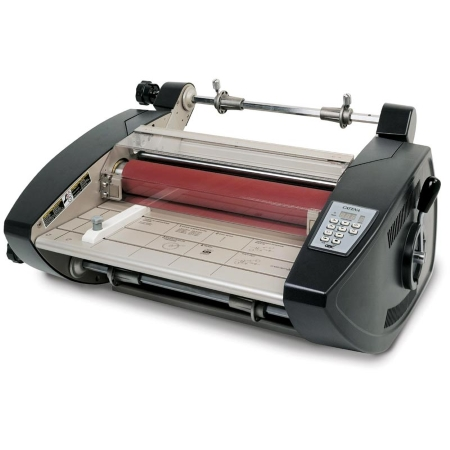 Free Shipping - GBC Catena 35 - 12 Inch Thermal Film Laminator 1715830