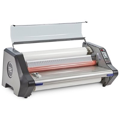 New GBC Ultima 65 EZload 27 Inch School Roll Laminator 1710740b