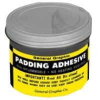 Padding Glue and Accessories
