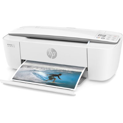HP DeskJet 3755 All-in-One Printer - Factory Refurbished ...
