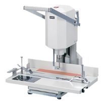 Paper Drill Machines