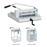 Manual Heavy Duty Paper Cutters