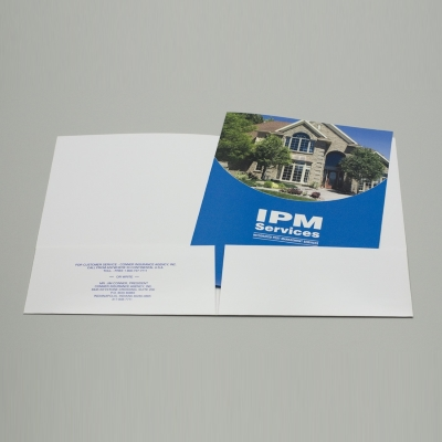Pocket Folder PF-105