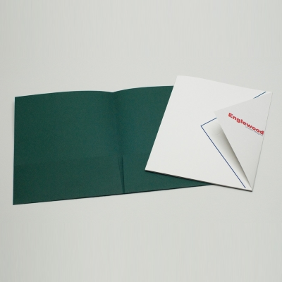 Pocket Folder PF-160
