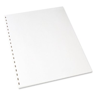 GBC Pre-Punched 19 Hole Paper 5000 Sheets, 20# White