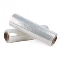 Shrink Wrap Film & Supplies