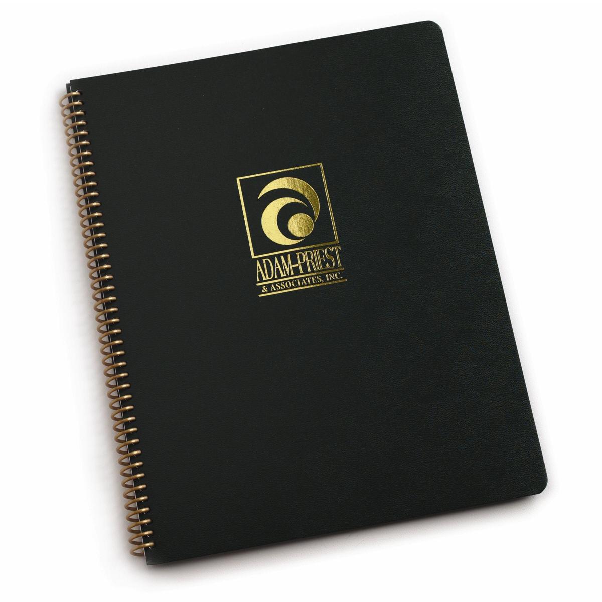 Custom Report Covers Custom Presentation Covers Online