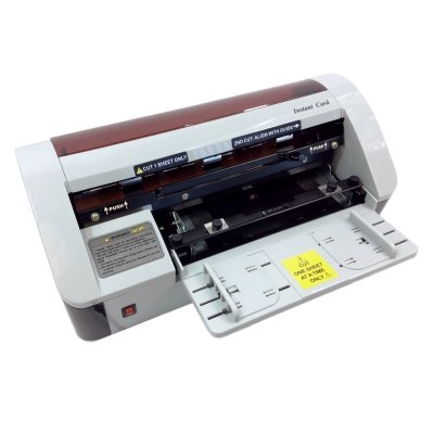 skyline instantcard electric business card cutter - Business Card Cutter