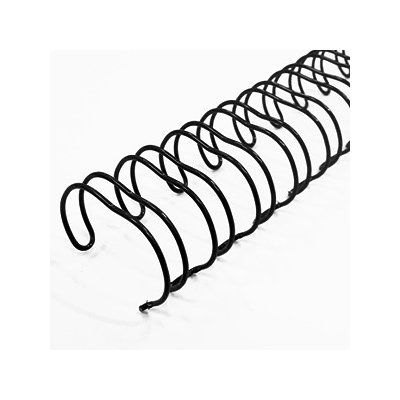 14 Spiral O 19 Ring Wire Bind Combs
