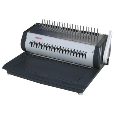 Tamerica TCC-2100E Electric Comb Binding Machine