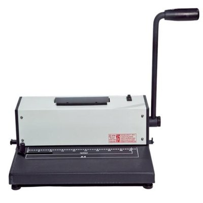 coil punch machine