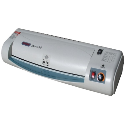 Tamerica LAM330 ID has been replaced by the Tamerica SM330 Pouch Laminator